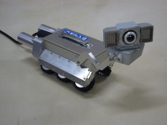 カメラ駆動型